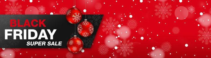 Besøk nettbutikkene her på Shoppsi og kjøp julegaver under Black friday